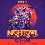 Night Owl Radio 116: Kaskade Takeover