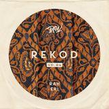 REKOD #4 - RAH & ERI (DTW, Singapore)