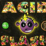 Old School Acid Mixx (90's CD mix archive)