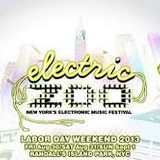 Above & Beyond Live @ Electric Zoo 2013(New York) 30-08-2013