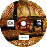 Digital Life - Subliminal Sessions 51 (November 2013)
