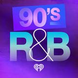 AAO FRIDAY (90'S R&B TRIBUTE MIX) (2/16/2018)