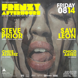 Frenzy Afterhours at Avalon