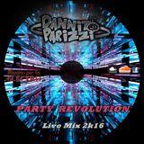 Dannito Parizzi - party revolution (Live Mix 2k16)