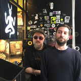 The Bug B2B Federico Sardo @Radio Raheem Milano
