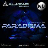 DJ ALAZAR - Paradigma Podcast 007