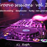 Groove Sessions Vol.19