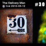 TDM @ live 2013-05-12 - Fading Milestone (Ann Special #30)