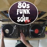 80s Funk & Soul Mix | With Tracklist | Vinyl Mix