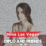 Ape Drums (Vision Sound) and Nina Las Vegas - Diplo & Friends (2017-05-07)