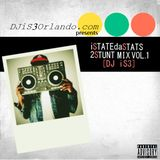 iSTATEdaSTATS2STUNT Mix Vol. 1
