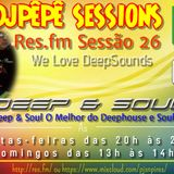 DJPêPê Sessions: We Love DeepSounds
