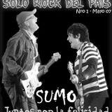 Programa 46 - Sólo Rock del País - 2 de septiembre de 2017
