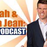 Kiah & Tara Jean: The Podcast – Sept 19, 2016
