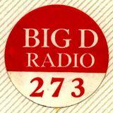 Big D Radio Dublin Denis Murray Rock Show 8PM 11th-Dec-1980