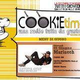 Mattia Garro e il Cookie Time incontrano Mariucch, on Air su TRS Radio!