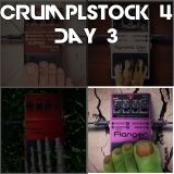 Crumplstock 4 - Ghetto Funk All Stars (Day 3 - After Party)
