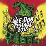 Wee Dub Festival 2018 - Mixtape #2
