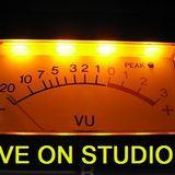Live on STUDIO B
