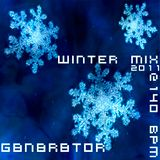 Gener8tor -140 BPM breaKs mix - november 2011