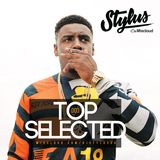@DjStylusUK - TOP SELECTED 003 (R&B / Trap / UK Rap / HipHop)