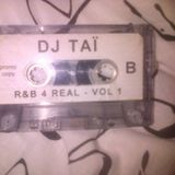 R&B 4 Real B-Side