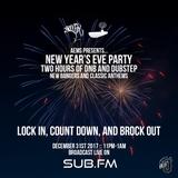 Aems - Sub FM - NYE 2017-2018