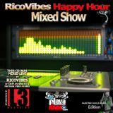 DA RICOVIBES HAPPY HOUR MIX SHOW