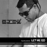 Dj Cy - Let me go