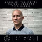 Mark Fanciulli Presents Between 2 Points with Motech Records, Oct 2016