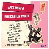 Lets Have A Rockabilly Party Vol 5