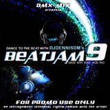 BEATJAM 9 - Mainstream Mix by DjDennisDM
