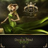 Deep in Mind Vol.83 By Manu DC