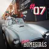#7 Deine Homegirls - Podcast - Deutschrapspezial
