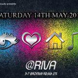 I Love House Music 14.5.11 Promo CD