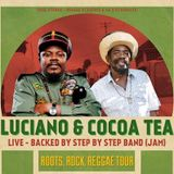 "Dub Box #09 ""Luciano & Cocoa Tea"""
