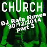 Club Church - Amsterdam 30 Dec 2014 - p.3