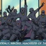 Super Ninja Bass Squad: Missed Gems – Episode 005 – Tube Train Tear-up