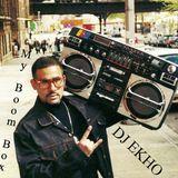 DJ Ekho - My Boombox (New Jack Swing Mix)