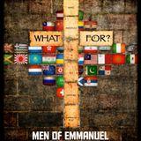 13/2/16 Men of Emmanuel - What For, Paul Syrstad