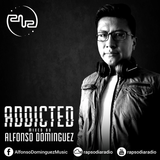 ADdicted Podcast - Mixed by Alfonso Domínguez / Episode 56 (2019-09-23)