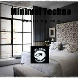 Dj Cosa Tommaso - Minimal Techno Morning mix 2015