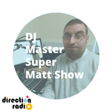 DJ Master Super Matt Interview With Stuart From The YMCA