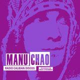 Radio Caliban Discos - Manu Chao