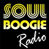 The 'Soulboogie Radio Show'  29th March 2015 (Part 1) 80' soul