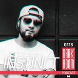 DARK ROOM Podcast 0113: Instinct
