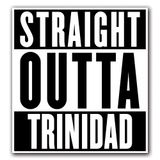 STRAIGHT OUTTA TRINIDAD VIBES SERIES MIX 1 2018