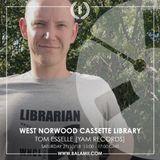 2018.10: TOM ESSELLE (YAM) / West Norwood Cassette Library (Balamii Radio)
