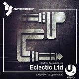 Futureshock 27 - Eclectic Ltd