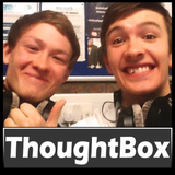 Thoughtbox Podcast Wednesday 18th March 3pm